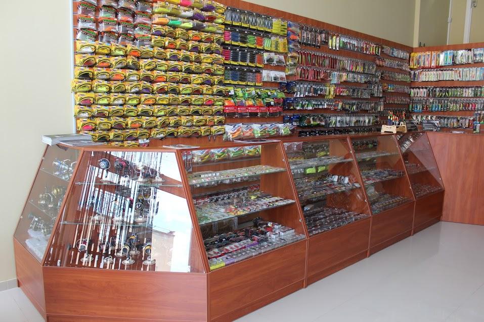 рыбацкие магазины в пятигорске